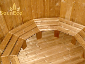 Sauneco Saunas and Hot Tubs