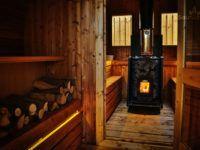 Hot tub and barrel sauna review for Sauneco